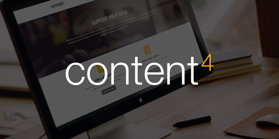 Content4 – the ultimate school website CMS