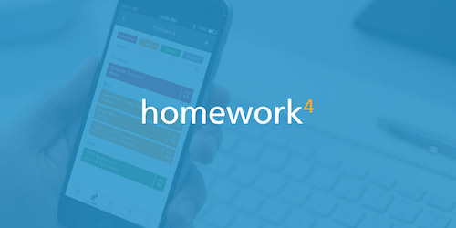 Exciting new homework app for schools