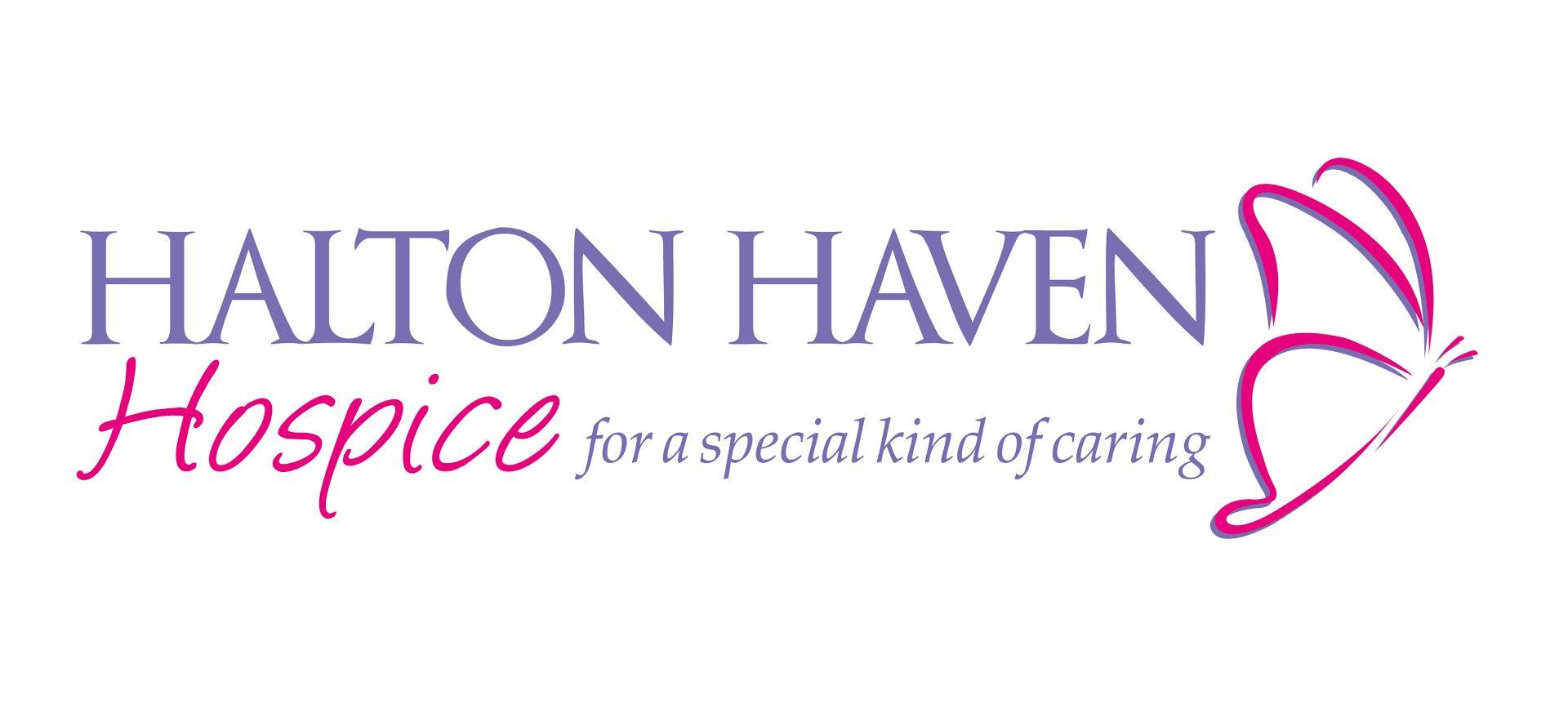 Halton Haven Hospice logo
